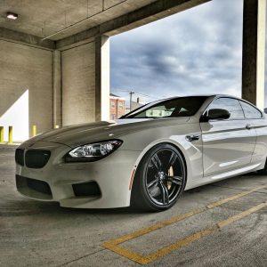 M6 F12/F13 Coupe/Vert 2012-2017