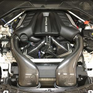 X5M/X6M F85/F86 2015-2018 – RKAutowerks